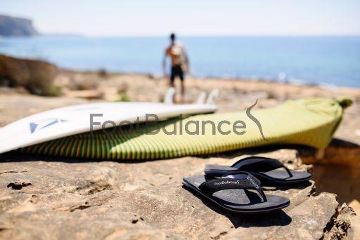 footbalance relax custom sandal