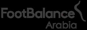 footbalance logo black